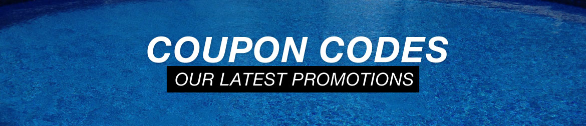 The Pool Factory Coupon Codes