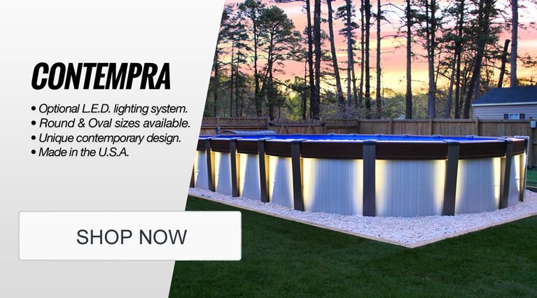 rectangle above ground pool sizes. Contempra Oval Pool Rectangle Above Ground Sizes Y